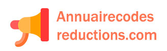 Annuairecodesreductions.com
